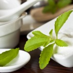 Stevia als Zuckerersatz